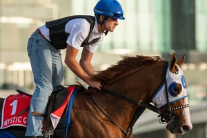 Friday Track Notes Group 1 $12m Dubai World Cup Sponsored By ...