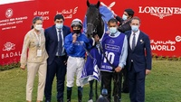 Review: Rebel's Romance Romps To Victory In Gr.2 UAE Derby at Meydan